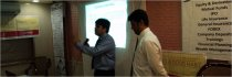 Knowledge for Wealth at Udaipur - experienced trainers	 photo_3550