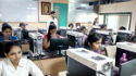 Coder Technologies at Thane West - 	computer lab photo_14024