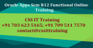CSS IT Training at Sanath Nagar - 	institute name board photo_21710