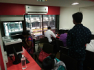 Visual Coder at Thane West - 	training room photo_14008