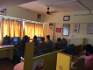 CMAT Center at Bandra West - training room	 photo_13780