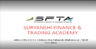 Suryanshi Finance & Trading Academy at Dumdum - 	institute name board photo_25147