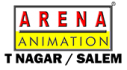 Arenaanimation Tnagar at T. Nagar - 	institute name board photo_25516