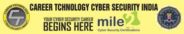 CYBER SECURITY INDIA at Mira Road East - 	institute name board photo_27613