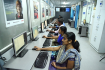 SYSTECH HARDWARE AND NETWORKING ACADEMY (P) LTD at Trichy Outskirts - 	computer lab photo_19157