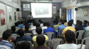 SYSTECH HARDWARE AND NETWORKING ACADEMY (P) LTD at Trichy Outskirts - training lab photo_19155