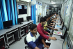 SYSTECH HARDWARE AND NETWORKING ACADEMY (P) LTD at Trichy Outskirts - 	computer lab photo_19158